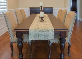 Custom Made Dining Room Table Pads Lighting Above Kitchen Table