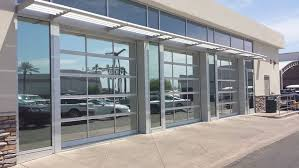 glass garage doors by raynor 10