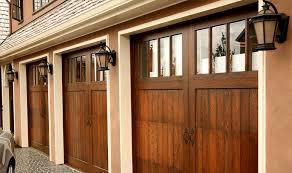 clopay faux wood garage doors. Clopay Canyon Ridge Garage Door Featured On PBS Television Series Faux Wood Doors R