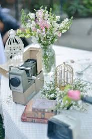 Sweet Vintage Shabby Chic Wedding Theme Wedding Blog