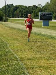 """UC Athletic Boosters on Twitter: """"Priscilla Kelley running in 1st place by  herself at the Randolph Southern Invitational. She finished 7th after all 4  races were run.… https://t.co/n4JWGCyR6y"""""""