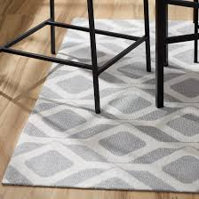 Gray Rugs Wayfair