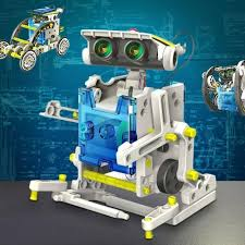 <b>Конструктор Solar</b> Robot <b>14 в 1</b> - Home | Facebook