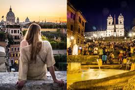 Erbaut wurde sie 1723 zur verbindung der piazza di spagna (spanischer platz). Rom Eine Stadt Zum Verlieben Airtours Sphere