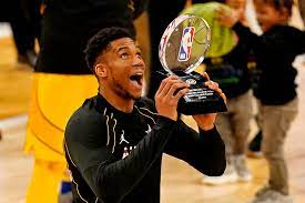 2021 NBA All-Star