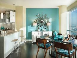 Beautiful Dining Room Paint Ideas With Accent Wall Livingroom Surprising Roomdining On Decorating