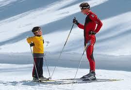 Лыжи в школе обучения лыжным ходам Физкультура на Сайт  Выбираем лыжи для новичков