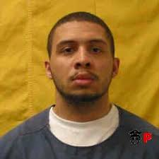 TREY JORDAN RICE Inmate A716446: Ohio DOC Prisoner Arrest Record