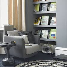 let floating shelves revolutionise your walls ideal home