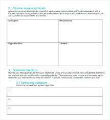 Communications Strategy Template Internal Communication Examples