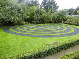 Small Picture 19 best Labyrinth images on Pinterest Topiaries Labyrinths and