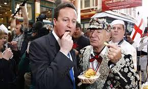 图片搜索英国人吃东西的结果