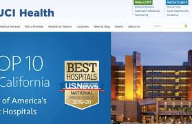 Uci Health Ucihealth Org Reviews 2019 Quite Popular With
