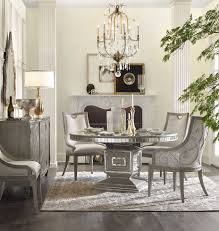hooker furniture dining. Hooker Round Dining Table Unique Furniture Room Sanctuary 5603