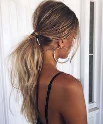 Cute Ponytail Hairstyles 35 Inspiration 24 Best H U U R R Images On Pinterest Braids Hair Cut And Hair Dos