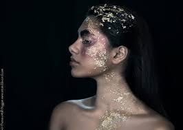 paper twallduggan isabella lyndsay 2 72 best images about goldleaf makeup ideas