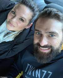 SAS: Who Dares Wins host Ant Middleton's wife crashed £200,000 Lamborghini  Huracan on shopping trip   Daily Mail Online