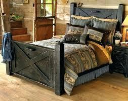Distressed Bedroom Sets Distressed Wood Bedroom Furniture Distressed ...