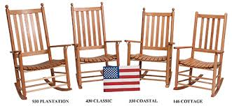 somethings never go out of style like handcrafting quality solid wood furniture rocking