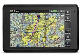 Garmin Aera 660 Portable Aviation Gps North America