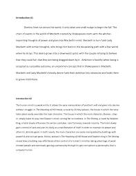 introduction for an essay okl mindsprout co introduction