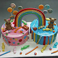 Download Birthday Cake For Little Boy Abc Birthday Cakes