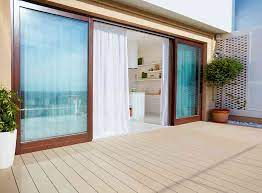 patio door replacement cost