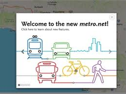 Tripplanner Com L A Metro Launches Redesigned Website Improved Trip Planner