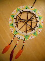 Dream Catcher Craft For Preschoolers Best Craft Circle Germantown Community Library