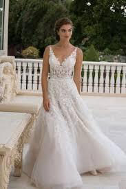 dresses for garden wedding. eve of milady - spring 2016 boutique 1556. lace applieswedding dresses for garden wedding