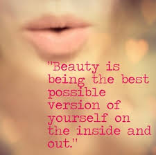 Quotes About Inner Beauty Cool 48 Beautiful Quotes On Inner Beauty Freshmorningquotes