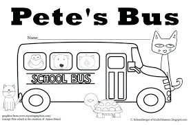 Pete The Cat Coloring Coloring Pages For The Cat The Cat Coloring