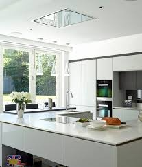 Kitchen Fluorescent Light Solid Wood Cabinets Chairs With Casters