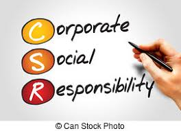 essay on corporate social responsibility by will goldbeck talent  the concept of corporate social responsibility csr is taught so dogmatically its true implications are often unclear i suspect this is done intentionally