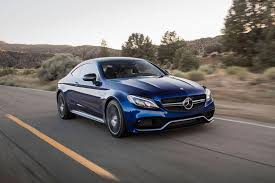 This c class amg coupe is a beast!! 2018 Mercedes Amg C63 Coupe Review Trims Specs Price New Interior Features Exterior Design And Specifications Carbuzz