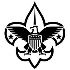 Boy Scouts Logo Eagle Sticker