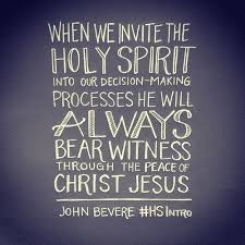 Quotes About The Holy Spirit Amazing Quotes About The Holy Spirit Interesting Ljsuenens Quotes Quotehd