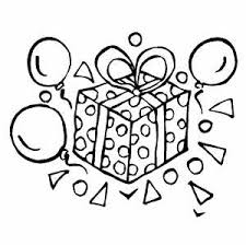 Birthday Balloons Coloring Pages Magdalene Project Org