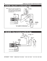 coil msd 5520 street fire ignition control installation user coil msd 5520 street fire ignition control installation user manual page 6 12