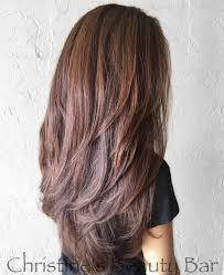 ปกพนในบอรด Hair
