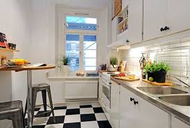 Very Small Kitchen Very Small Kitchen Designs 2017 Decorating Idea Inexpensive Top