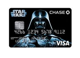 The top two choices are the chase sapphire preferred or sapphire reserve cards. Star Wars Comes To Chase Disney Visa Credit Cards