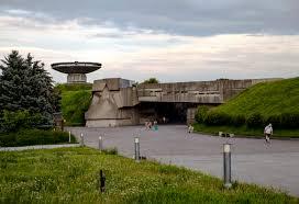 Musée de l'histoire de l'Ukraine dans la Seconde Guerre mondiale