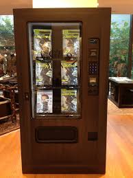 Boxgreen Vending Machine Extraordinary 48 Things You Wouldn't Expect To Find In Singapore's Vending Machines