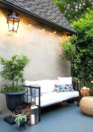 cool outdoor furniture ideas. Interesting Furniture Patio Modern Patio Designs Small Ideas Design Outdoor Large Size Of Living  Sectional Deck To Cool Furniture