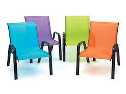 stackable patio chair colorful chairs serl decor patio chairs54 chairs