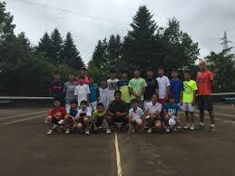イラコテニスカレッジ軽井沢ジュニアテニスキャンプ
