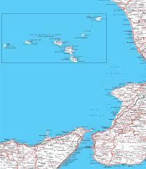 La Cucina Eoliana E Siciliana Viaggio Alle Isole