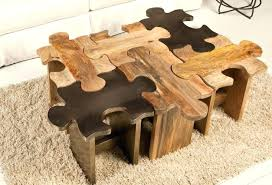 table for coffee unique coffee ideas modern unique wood e table for minimalist