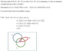 A U B U C Venn Diagram Blog Singapore Mathconsultant